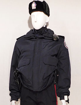 Metro Toronto PD Constable - Winter (Current)