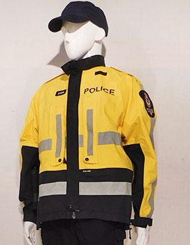 Vancouver PD Constable - Hi Vis (Current)