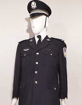 China - National Police