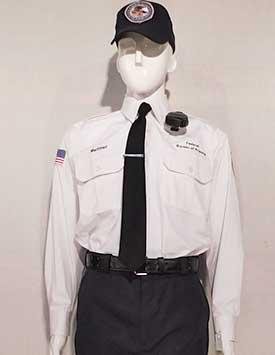 Prison Guard - Federal Bureau of Prisons - Current (Winter)
