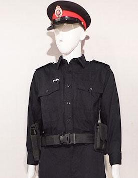 Generic Police Constable