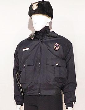 Generic Police - Patrol (Winter)