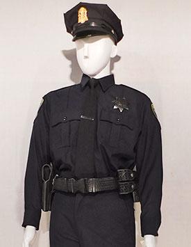 San Francisco PD (SFPD) Patrol