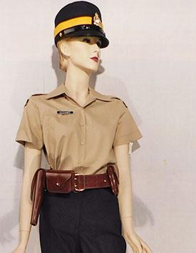 Constable - Female Duty Uniform (1974-89)