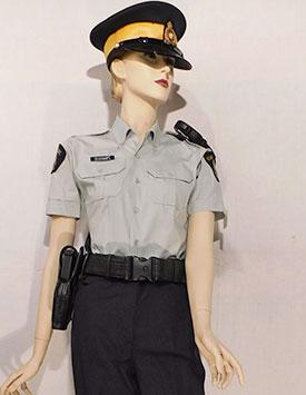 Constable - Female Duty Uniform - Basic (90s-Current)