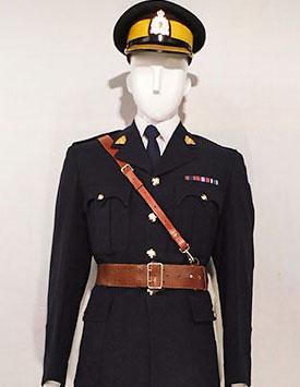 Inspector (1960s-70s)