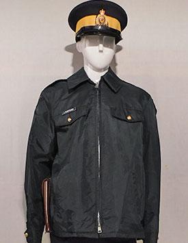 Constable - Duty Uniform, Fall (74-80s)