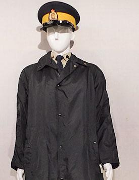 Constable - Rainwear (1974-80s)