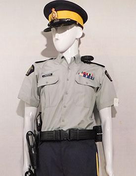 Constable - Duty Uniform - Summer Basic (Current)