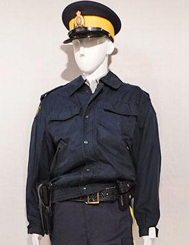Constable - Duty Uniform - Fall (Current)