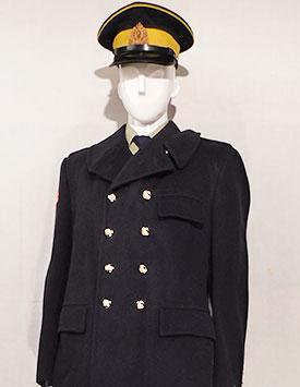 Constable - Pea Coat (1940s)