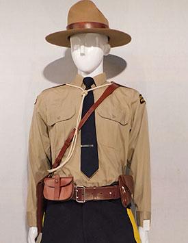 Constable - Service Dress (1954-69)
