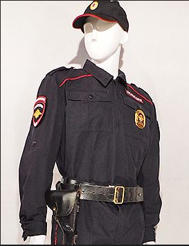Current National Police