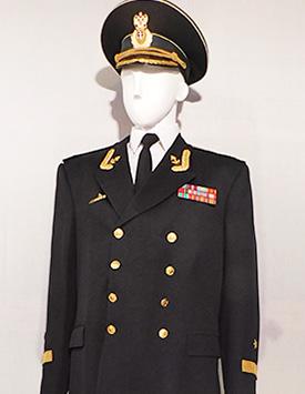 Current Navy - Officer - Dress / Parade