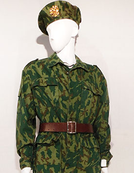 Army Enlisted - Schofield Pattern (to 2008)
