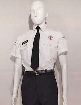 Security - CATSA (Canadian Airport Security)