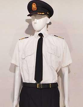 Airline Pilot - Air Canada