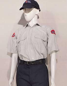Postal Service - Canada Post Inside Worker - Summer (Current)