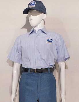 Postal Service - USPS - Postal Worker (Current)