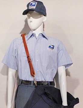Postal Service - USPS - Letter Carrier - Summer (Current)