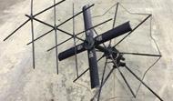 SATCOM Antenna - Field/ Desktop
