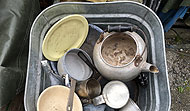 Field Kitchen Items