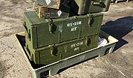 Russian/ Chinese AK-47 Rifle Crates