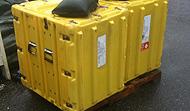 Hardigg Crates - Yellow Rackmount