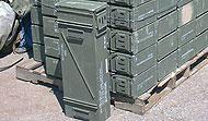120mm Mortar Boxes