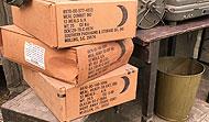 Ration Boxes