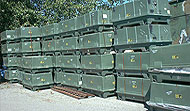 Boxes, Crates and Barrels