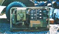 Generators - Portable, Military and Civilian