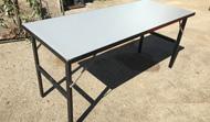Aluminum Table - Folding