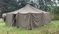 GP Medium Tent (Square Configuration)