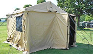 MCPS/ SICPS Command Post Tent (