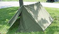 Shelter Half (