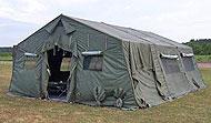 TEMPER Tent (Extended Width Modular)