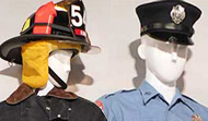 Fire Dept., Paramedic and Medical