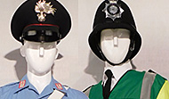 Police - International
