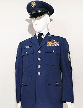 USAF - Enlisted (1967-99)