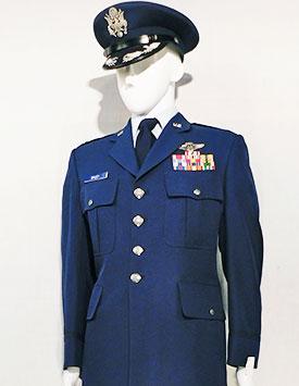 USAF - Officer (1967-99)