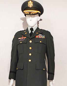 US Army - Officer - Dress (1960s-2002)