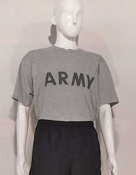 Army - PT Gear - Summer (2000-17)