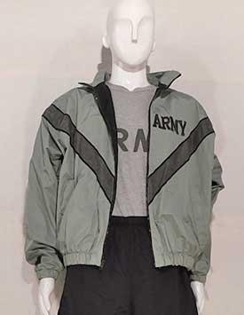 Army - PT Gear - Windbreaker (2000-2017)