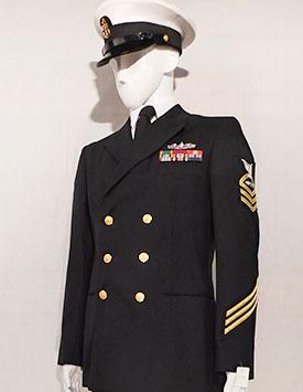 US Navy - CPO