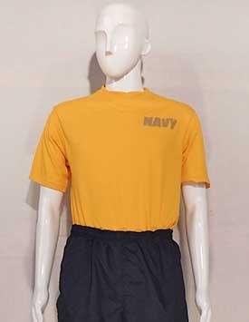 Navy - PT Gear - Summer (Current)