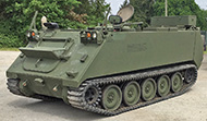 M113A3 APC - Standard Troop Carrier
