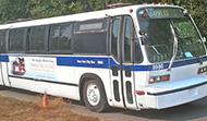 GMC RTS City Transit Bus