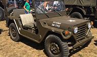 1962-1995 M151/ M151A1/ M151A2