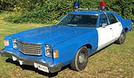 1979 Ford LTD II (as seen in